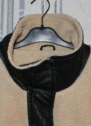 Пальто бойфренд  m\l2