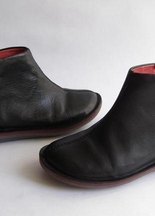 Демисезонные ботинки camper, р.29– 18см.