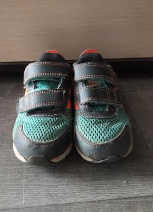 Кроссовки детские адидас adidas  обмен