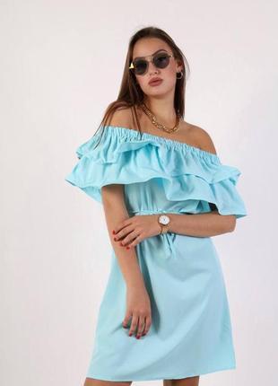 😍 очень красивое платье на плечи