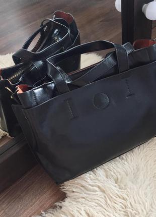 Базовая и очень стильная сумочка