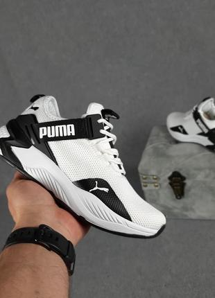 Кроссовки puma4 фото