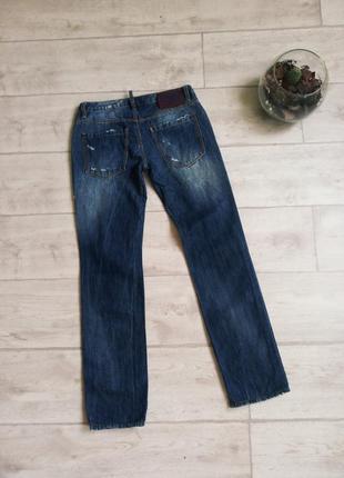 Женские джинсы dsquared 2