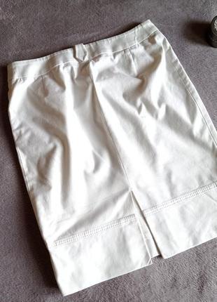 Белая юбка karen millen2 фото