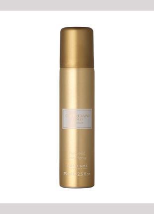 Парфумований спрей-дезодорант для тіла тела giordani gold essenza оріфлейм oriflame орифлейм 31781