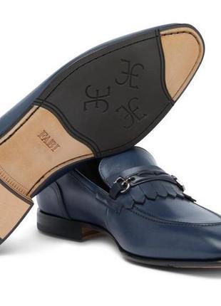 Fabi 43, новые туфли