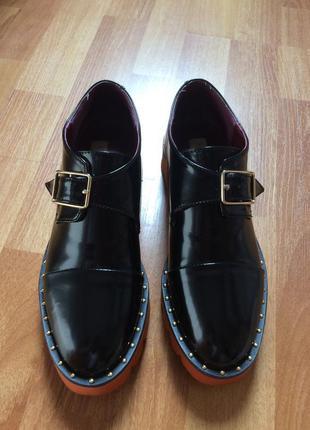 Только сегодня такая цена! туфли stella mccartney лоферы кроссовки