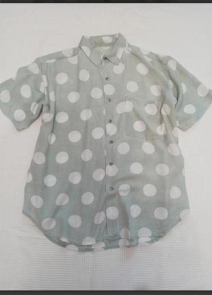 Рубашка футболка