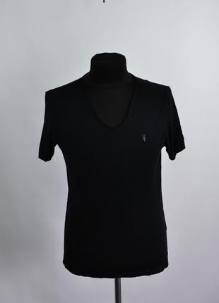 Мужская футболка allsaints оригинал