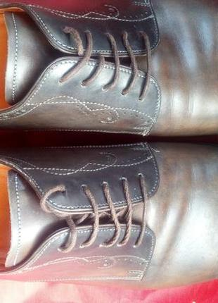Santoni туфли класса люкс, italy ручна робота