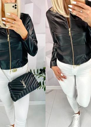 Курточка,пиджак женский,замкожа