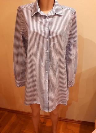 Рубашка, пляжная туника , sophie