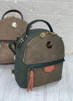 Мини рюкзак david jones original