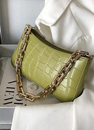 Мини-сумка