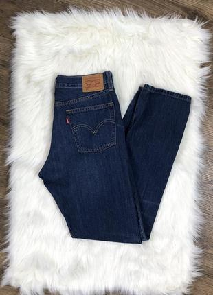 Женские джинсы фирмы levis 501