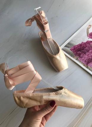 Дитячі пуанти для балету