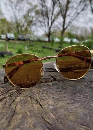 Очки polaroid pld 2053/s  солнцезащитные