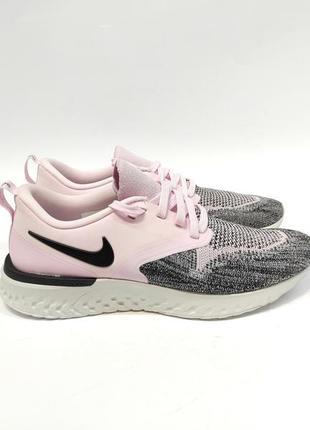 Кросівки жіночі nike для бігу спорт рожеві сірі оригінал нові