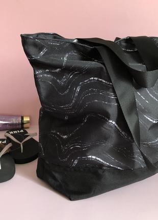Пляжная или спортивная сумка от pink victoria's secret