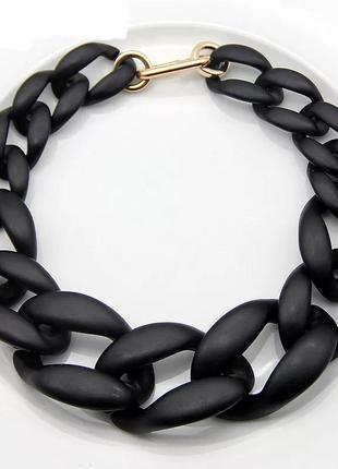 Колье ожерелье намисто 2021 цепь ланцюги