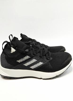 Кросівки adidas terrex continental жіночі чорні бігові нові оригінал