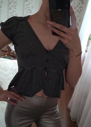 Блуза, кофта, топ