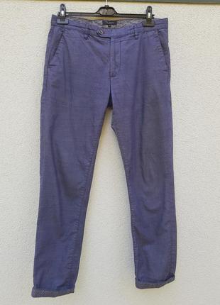 Классические брендовые брюки штаны ted baker
