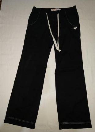 Женские брюки штаны  roxy m