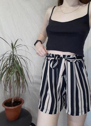 Шорты летние zebra