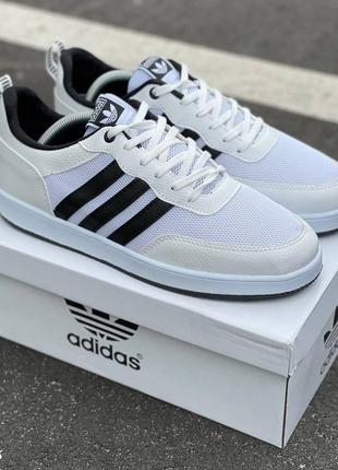Мужские кроссовки adidas 🔥