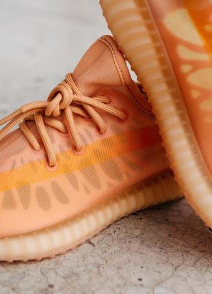 Adidas yeezy boost 350 v2 mono clay кроссовки адидас мужские женские унисекс обувь взуття изи буст