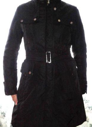 Пальто zara, весна-осень