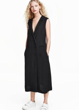 Платье жилет 46 размер
