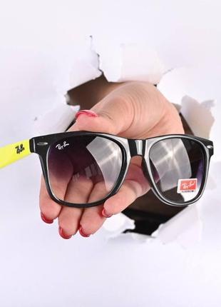 Стильні окуляри сонцезахисні😎