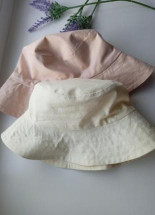 Панама хлопок шляпа