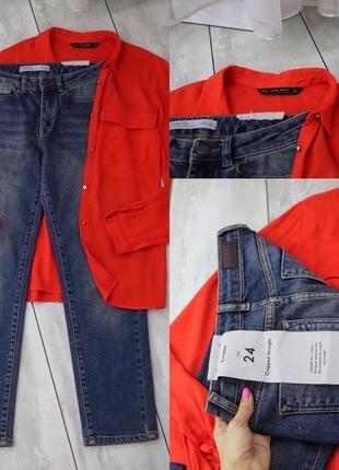 Блуза рубашка zara комплект
