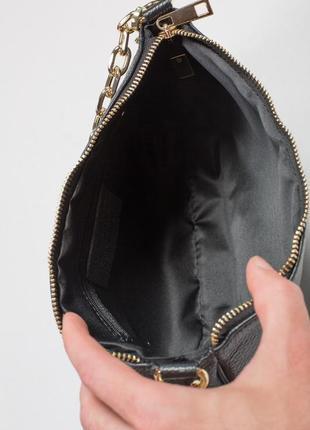 Хит сезона. сумочка на каждый день из натуральной кожи.3 фото
