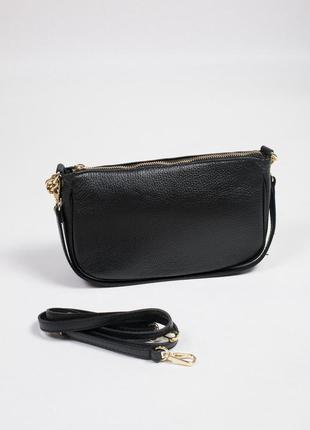 Хит сезона. сумочка на каждый день из натуральной кожи.4 фото
