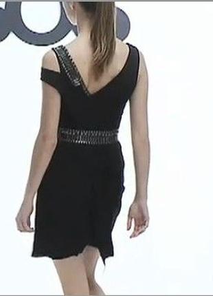 Шикарное платье karen millen оригинал!2 фото