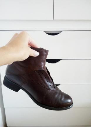 Полусапоги ботинки сапоги carnaby