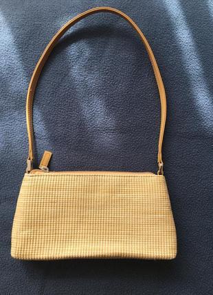 Малесенька сумочка