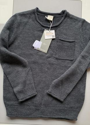 Джемпер , свитер на мальчика