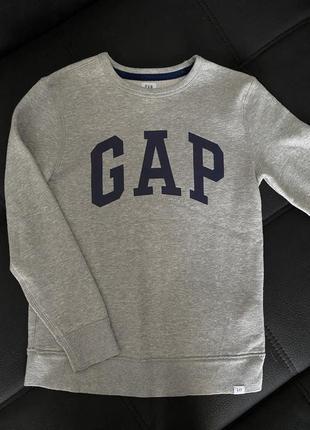 Кофта детская gap, оригинал;