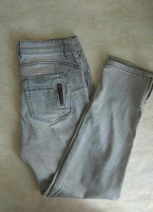Джинсы летние, штаны, брюки