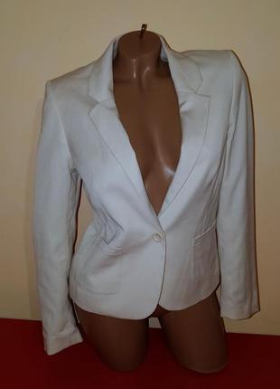 Женский пиджак жакет блейзер бренд divided