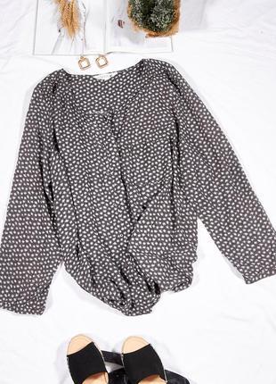 Женская рубашка хлопковая, легкая рубашка с длинным рукавом, стильная рубашка летняя