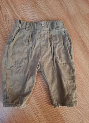 Брючки штанишки штаны шорты