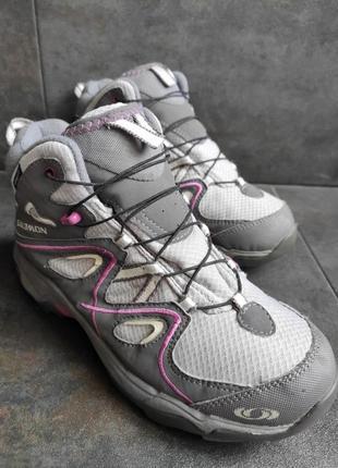 Термо-черевики salomon