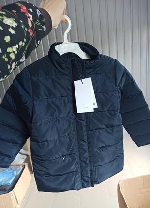 Куртка на девочку, name it