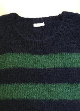Cвитер  bibico 100% wool handmade nepal5